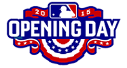 "Come join us for Mariners baseball 2015 opening day ""Matinee Game"" April 6th at 1:10"